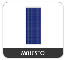 Majesto Products Radical Solar