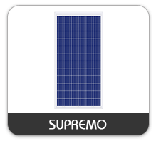 Supremo Products Radical Solar