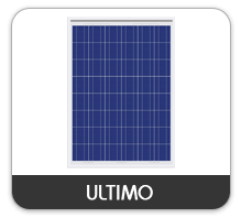 Ultimo Products Radical Solar