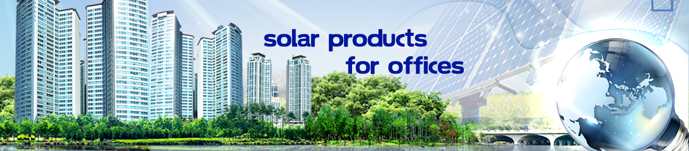 Commercial Solar Systems Radical Solar